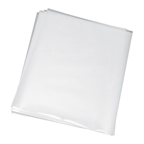 Value Laminating Pouch A5 154x215mm 250micron (100)