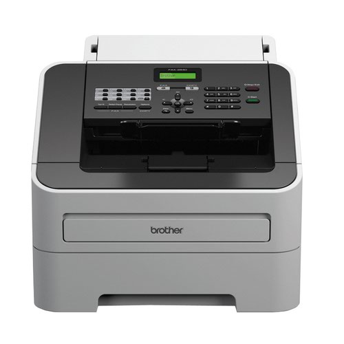 Brother Laser Fax Machine FAX-2940