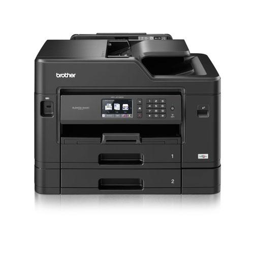 Brother MF Inkjet Printer MFCJ5730DWZU1