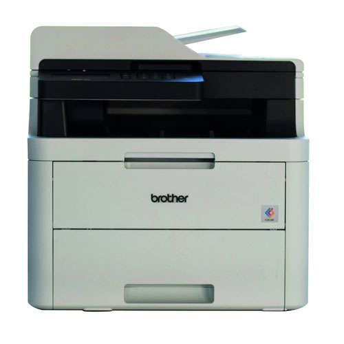 Brother Colour Laser All-in-One Printer MFC-L3710CW