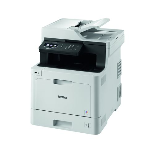 Brother Colour Laser All-in-One Printer MFC-L8690CDW