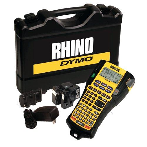 DYMO Rhino 5200 Labelmaker Kit S0841390