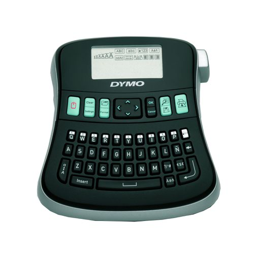 DYMO LabelManager 210D Label Printer S0784440