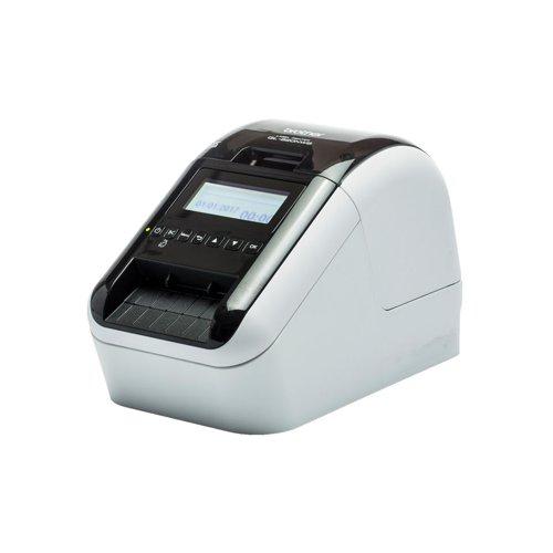 Brother Professional Label Printer QL-820NWB