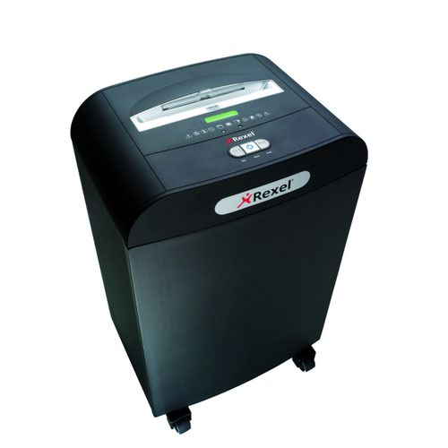 Rexel Mercury RDX2070 Anti-Jam Departmental Confetti Cut Shredder 2102437