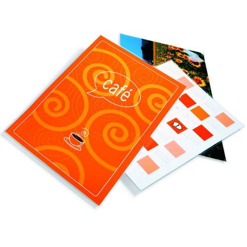 GBC Premium Quality Laminating Pouch A7 75x105mm (100) 3740303