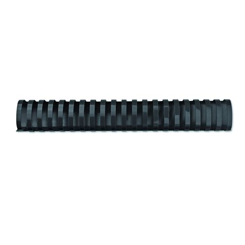 GBC Binding Comb 38mm Black (50) 4028205U