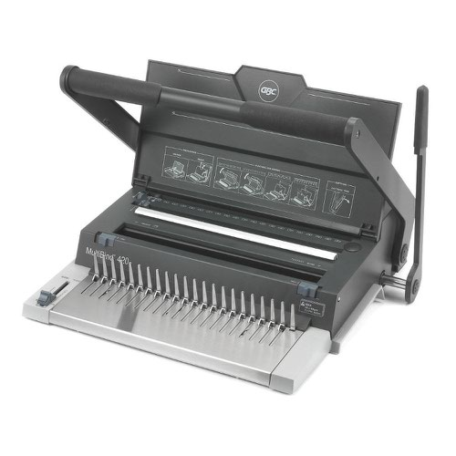 GBC MultiBind 420 CombiBinder 4400435