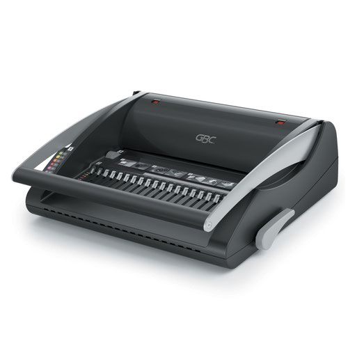 GBC CombBind 200 Comb Binding Machine 4401845