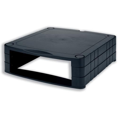 Value Screen/Monitor Riser Black