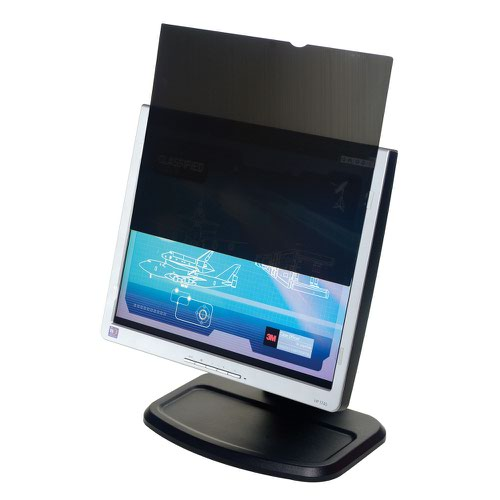 3M Laptop/LCD Privacy Filter 24inch Widescreen PF24.0W