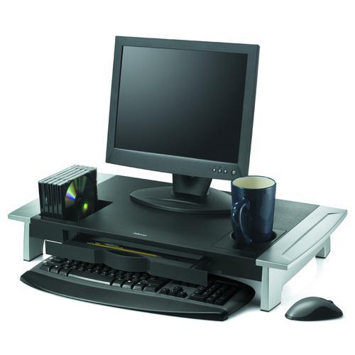 Fellowes Office Suites Premium Monitor Riser 80310