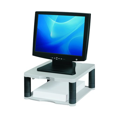 Fellowes Premium Monitor Riser 91717
