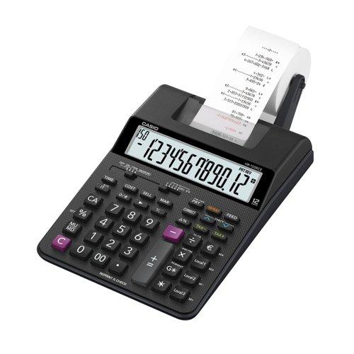 Casio Printing Calculator HR-150RCE