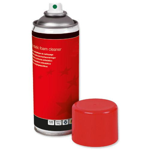 Value General Purpose Foam Cleaner 400ml