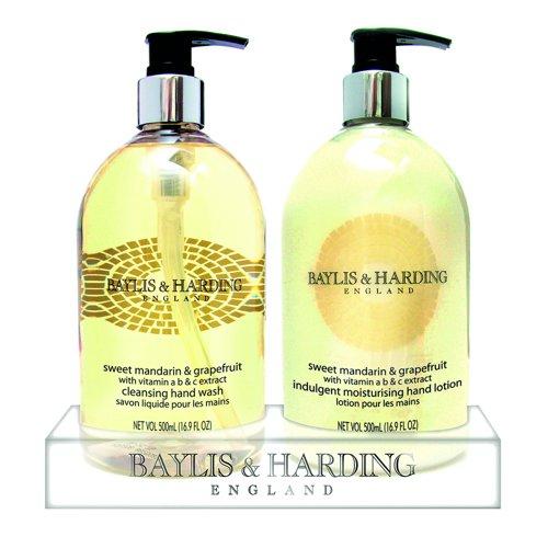 Baylis & Harding Hand Wash & Lotion Set