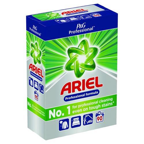 Ariel Actilift Biological Powder 6.8kg 541007669547