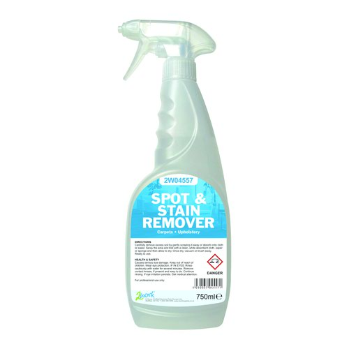 Carpet Spot/Stain Remover 750ml