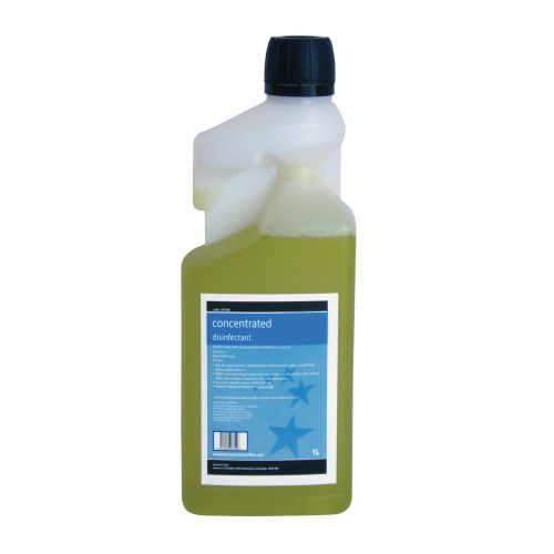 Concentrated Disinfectant 1 Litre