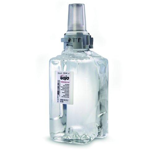 GOJO ADX-12 Mild Foam Hand Soap Refill 1250ml (3) 8811-03-EEU