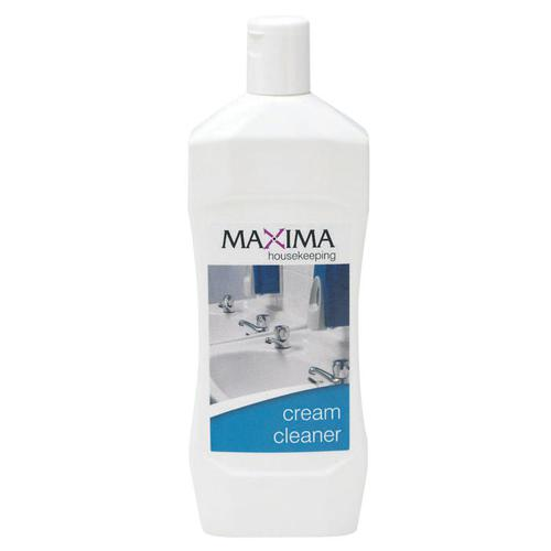 Maxima Cream Cleaner 500ml
