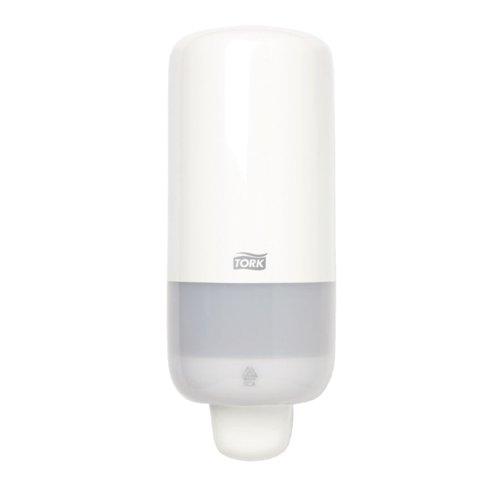 Tork S4 Foam Soap Dispenser White 561500
