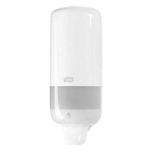 Tork S1 Liquid Soap Dispenser White 560000