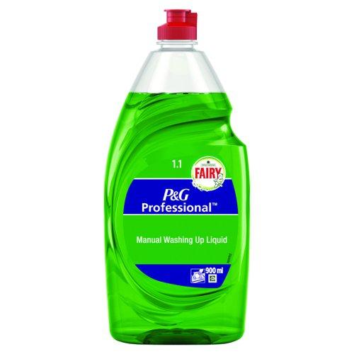 Fairy Original Washing Up Liquid 900ml (6) 73406