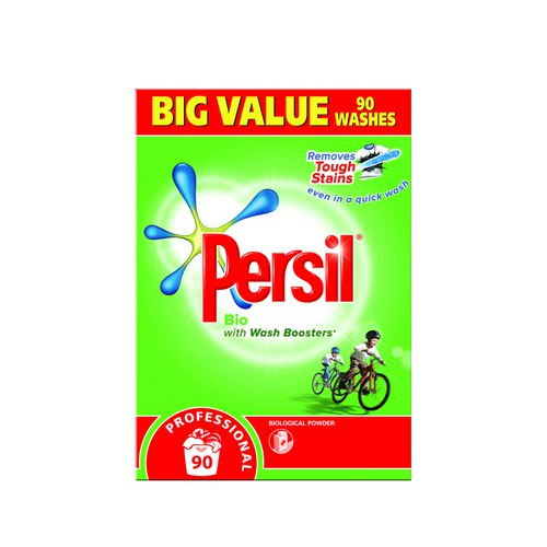 Persil Professional Bio Washing Powder 6.3kg