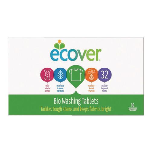 Ecover Laundry Tablets (32) 1012132