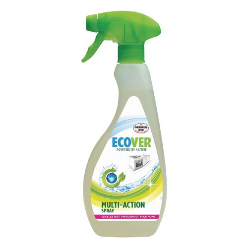 Ecover Multi-Surface Trigger Spray 500ml