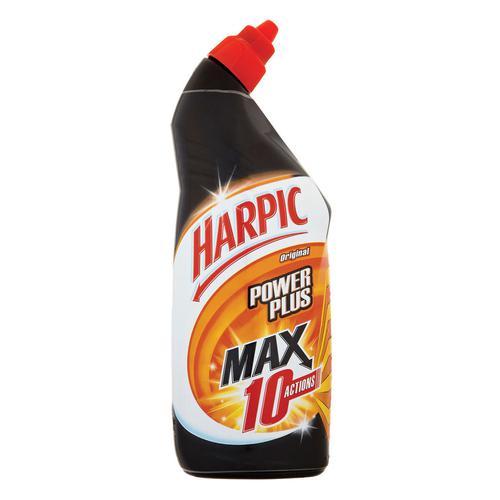 Harpic Power Plus Liquid Original 750ml