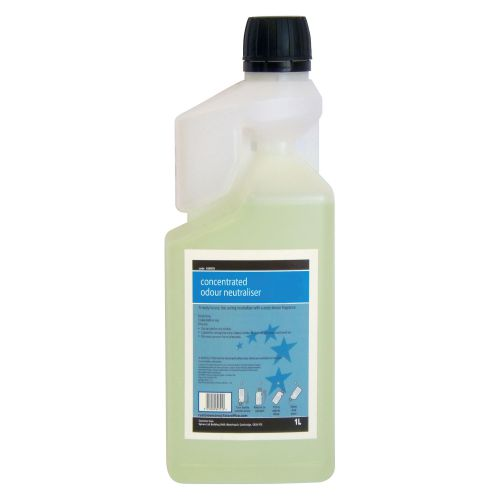 Odour Neutraliser Concentrated 1 Litre