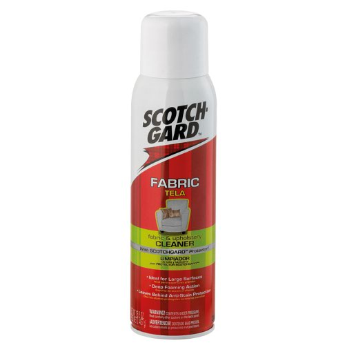 Scotchgard Fabric & Upholstery Cleaner 396g 1014R