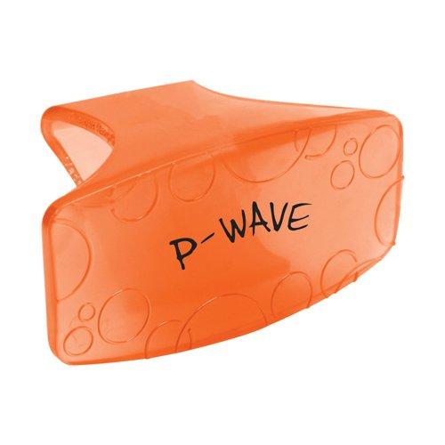 P-Wave Bowl Clip Mango Orange (12)