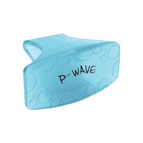 P-Wave Bowl Clip Ocean Mist Teal (12)