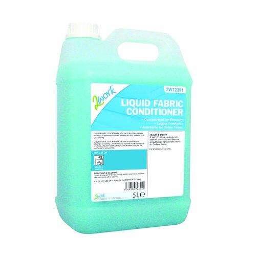 Value Fabric Conditioner Auto Dose 5 Litre