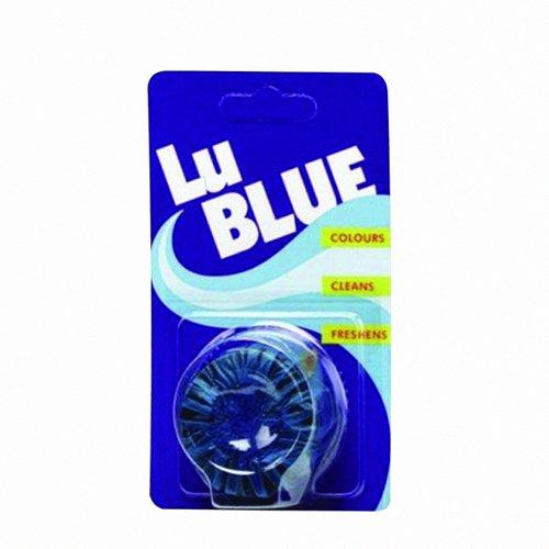 Jeyes Lu Blue Toilet Freshener (6) 1009068