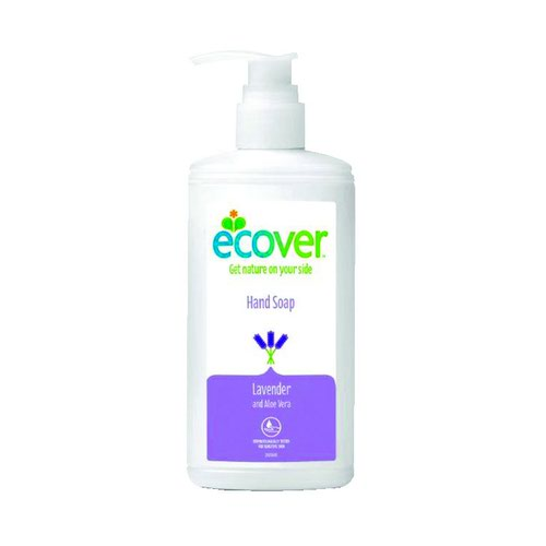 Ecover Hand Soap Pump Dispenser 250ml
