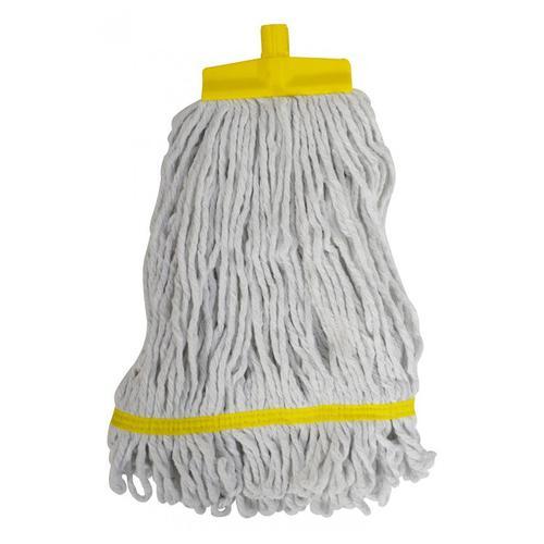 Scott Young Research Interchange Mop Head 18oz Yellow