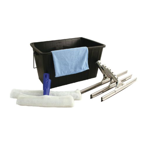 Window Cleaning Set 7 Piece