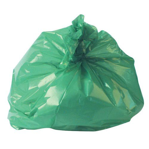Polymax Refuse Sack Green (200) 0862