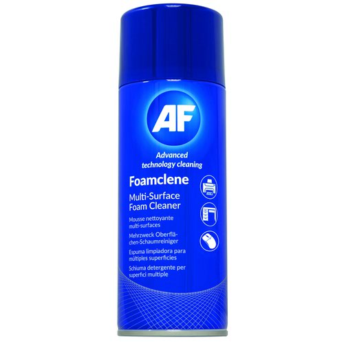 AF Foamclene 300ml FCL300