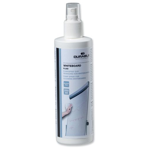 Durable Whiteboard Cleaning Fluid 575719