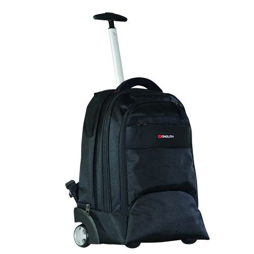 Monolith 2 In 1 Wheeled Laptop Backpack
