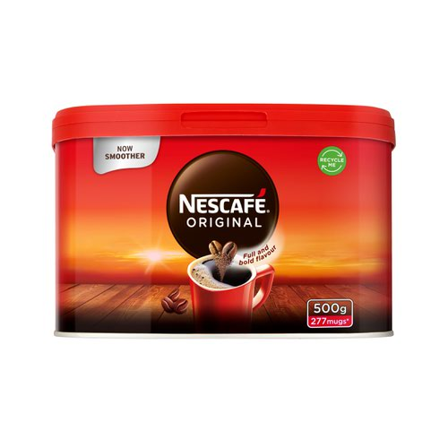 NESCAFE Original Coffee 500g