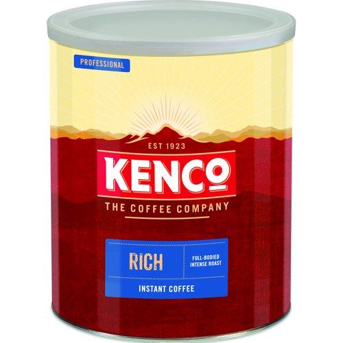 Kenco Rich Roast Coffee Tin 750g 4032089