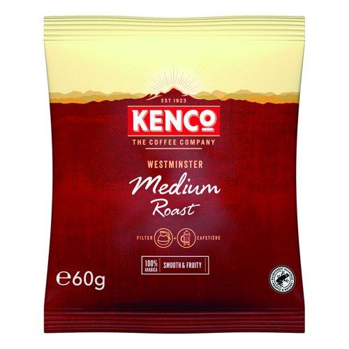 Kenco Westminster 3-Pint Coffee Sachets 60g (50) 4032272