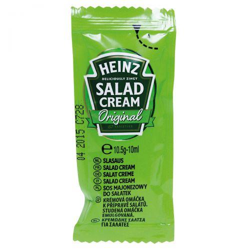 Heinz Salad Cream Sachets 9g (200)