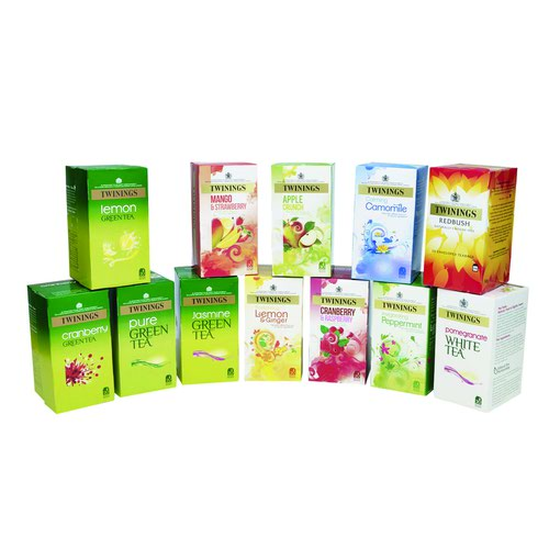 Twinings Herbal Infusion Tea Bag Variety (20)